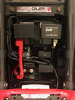 Junction box plus GPS module